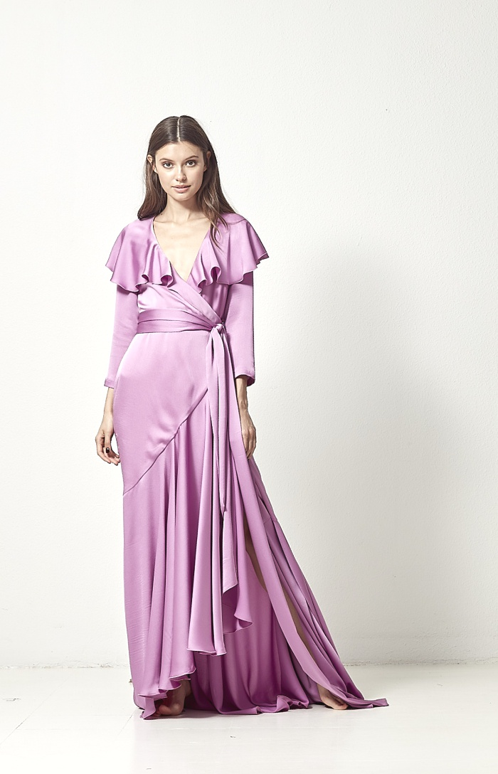 Wedding In September In Sight 17 Guest Dresses With Which
