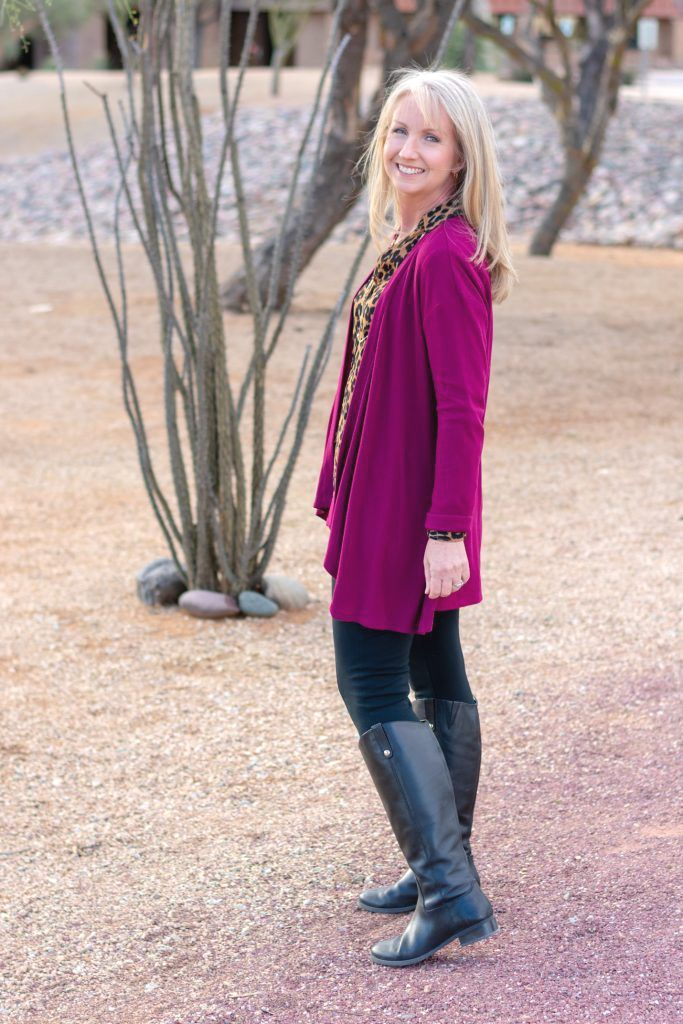 What To Wear Instead Of Jeans This Winter Dressed For My