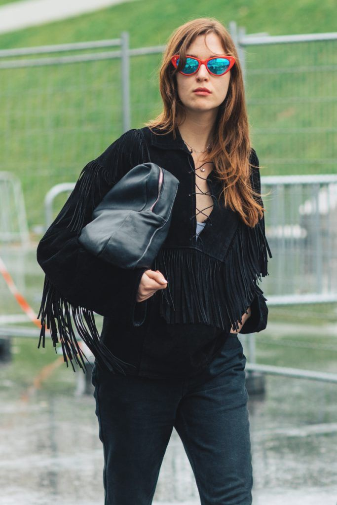 14 Cool Girl–approved Outfits For A Country Concert