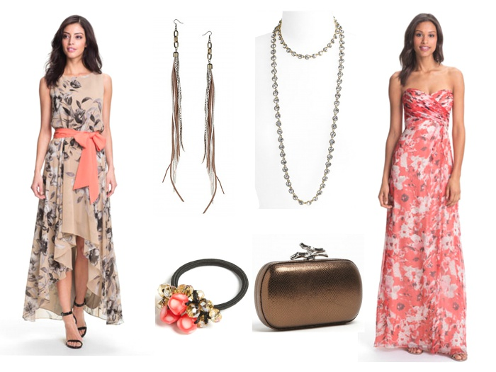 6 Outfits To Wear To A Backyard Style Wedding Rustic