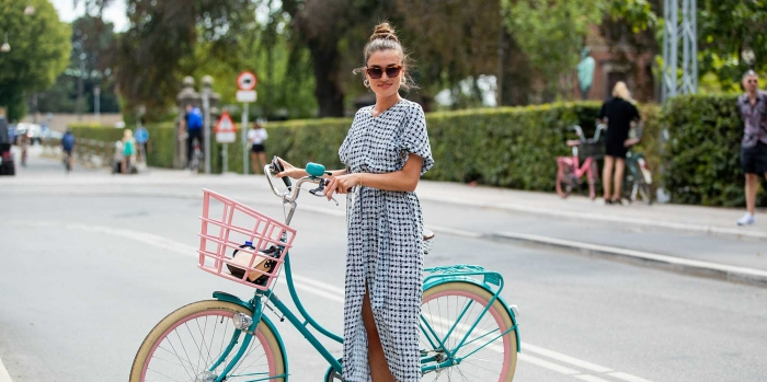 Cute Summer Outfit Ideas To Wear In