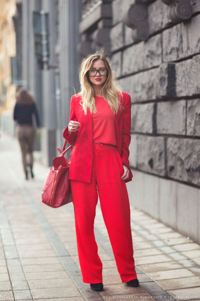 How To Wear Red Pants 2020 ⋆ Fashiontrendwalk