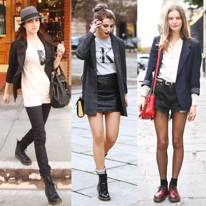 How To Wear The Dr Martens With Style • Consulente Di