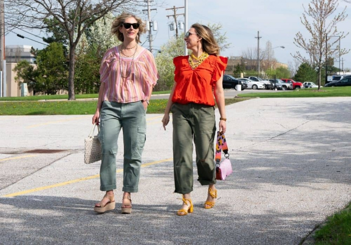 How To Wear Army Green Pants And Why You Need Them In Your