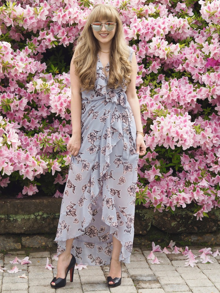 Look 3 What To Wear To A Bridal Shower Or Wedding As A