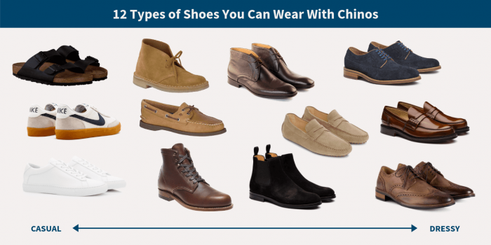 Shoes To Wear With Chinos Mens Online Shop Up To Off