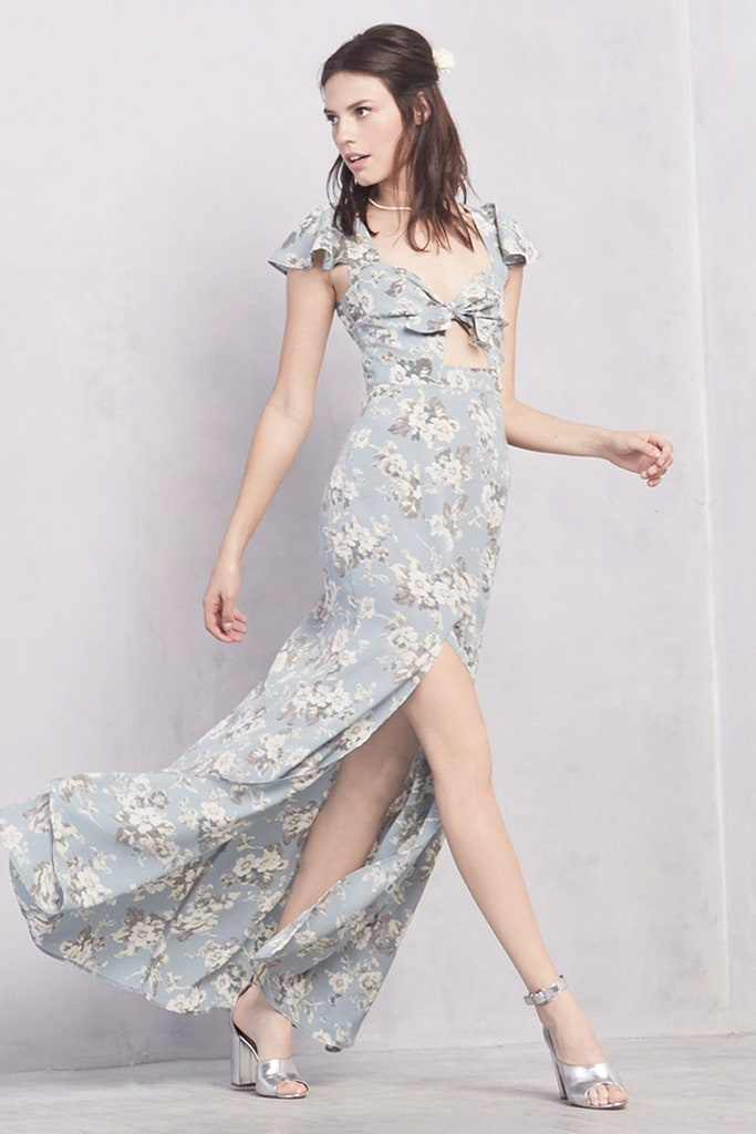 Summer Wedding Dress Code What To Wear To A Formal