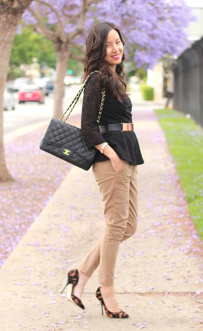 Wear Khaki Pants In 7 Striking Ways With Images