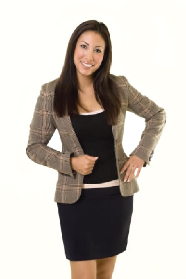 What High School Student Should Wear To An Interview