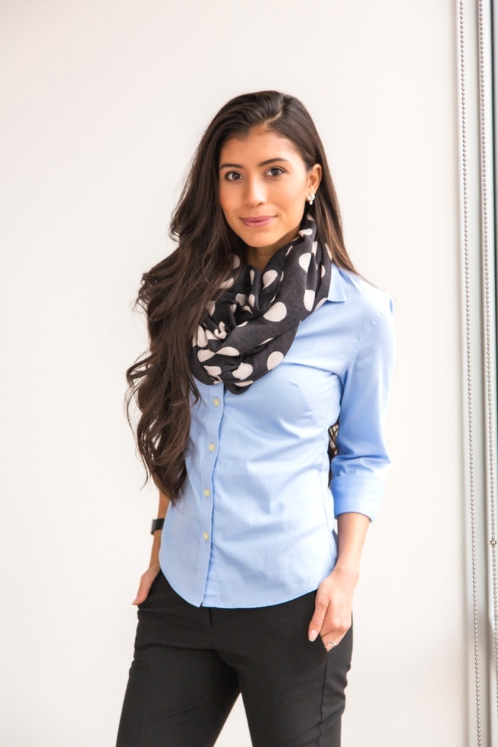 What Is Business Casual For Women [your Definitive Guide]