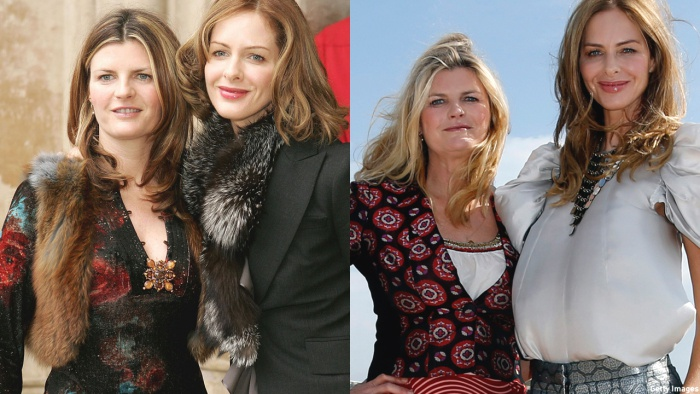 'what Not To Wear' Stars Trinny And Susannah Where Are