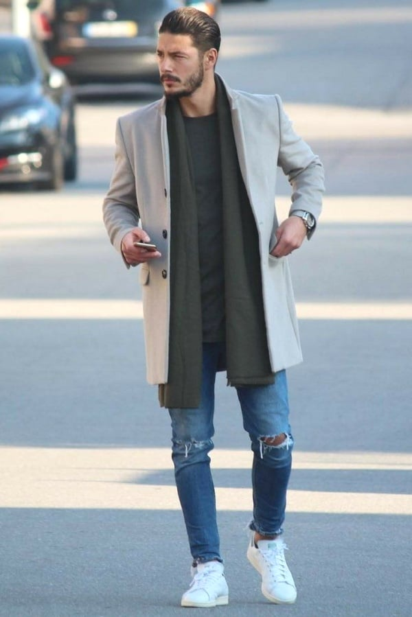What To Wear A First Date For Guys 10 First Date