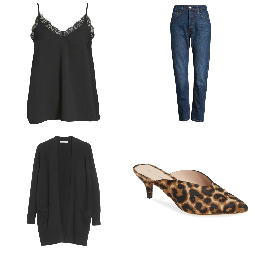 What To Wear To Dinner With Couple Friends – Closetful Of