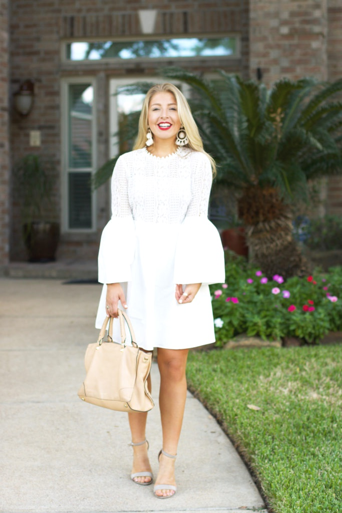 What To Wear To Your Bridal Shower Lifetolauren