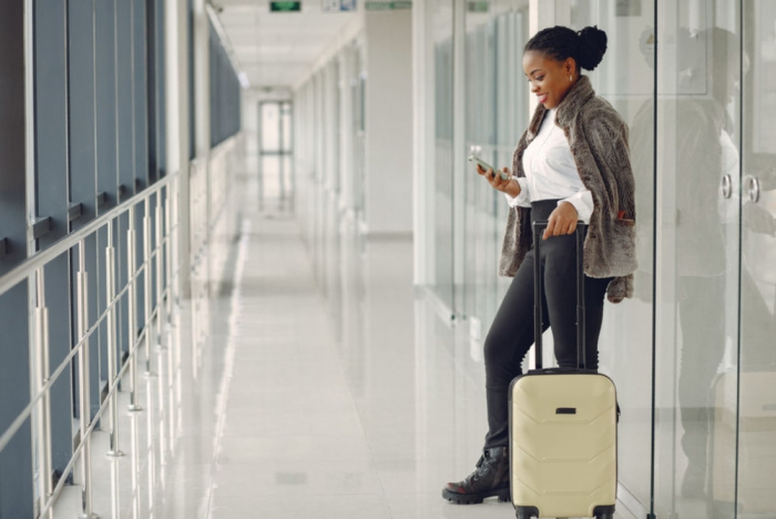 What To Wear On A Plane Our Foolproof Formula