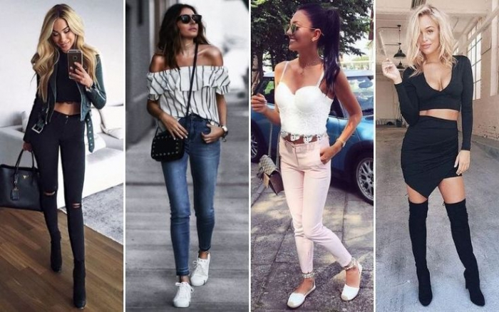 What To Wear To A Club Clubbing Outfit Ideas For Women