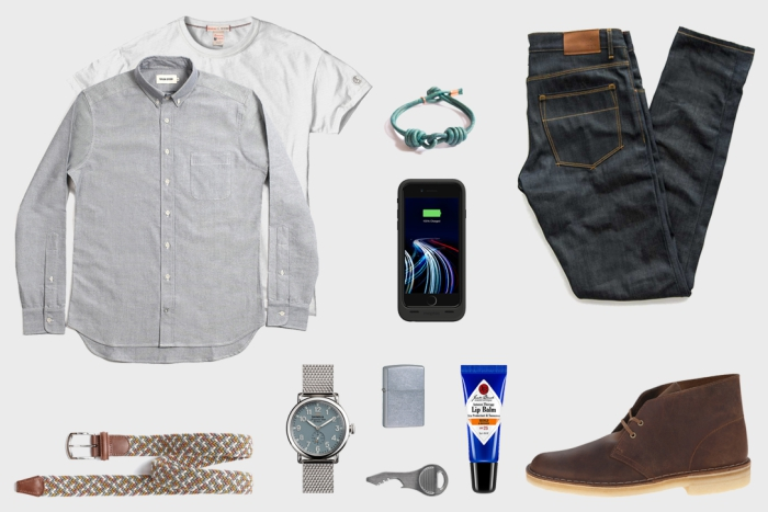 Attire What To Wear Bar Hopping