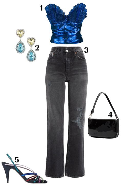 Birthday Outfit Ideas