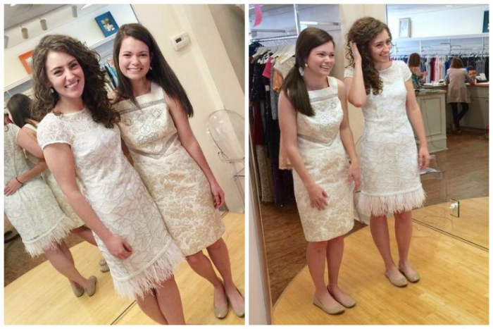 Expert Advice From Proposals What To Wear To A Bridal Shower