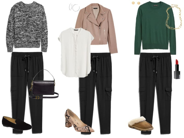 How To Style Joggers Ways To Wear Joggers For Work And Weekend
