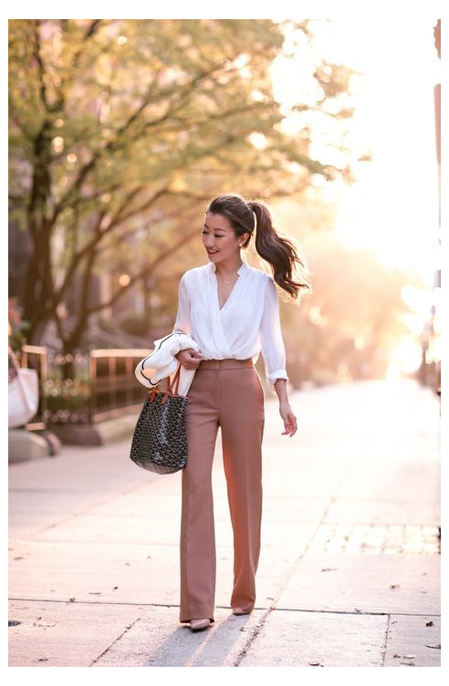 Job Interview Outfits For Women Ideas In