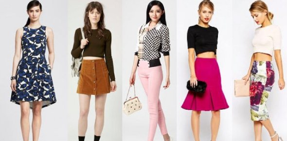 Quiz What Should You Wear Today Girls Only
