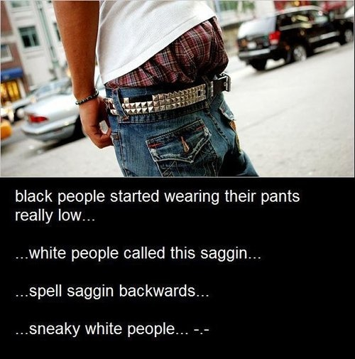 Sagging What Does It Really Mean