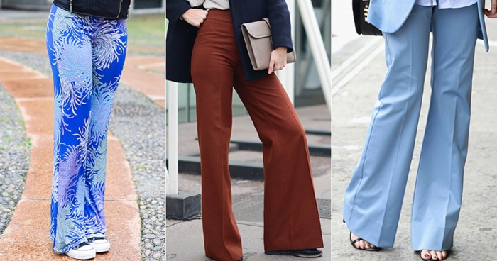 Shoes To Wear With Bell Bottoms Because The S Are Trending
