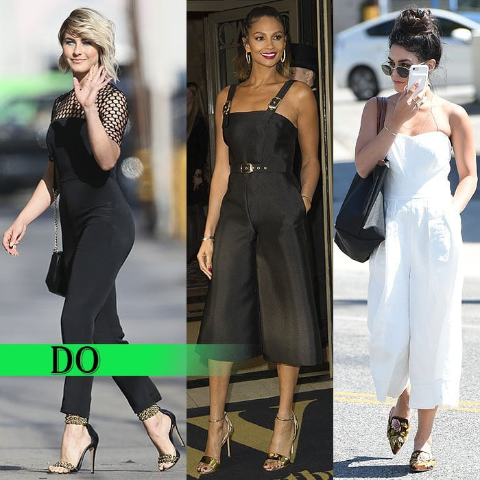 Shoes To Wear With Dressy Jumpsuit Outlet Online Up To Off