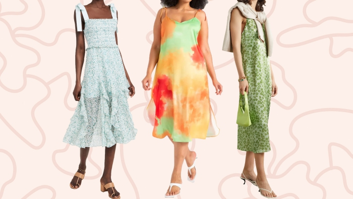Summer Wedding Guest Dresses For Beach Bbq And More