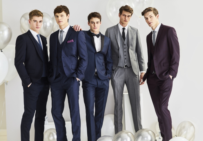 The Guys Guide To Dressing For Prom