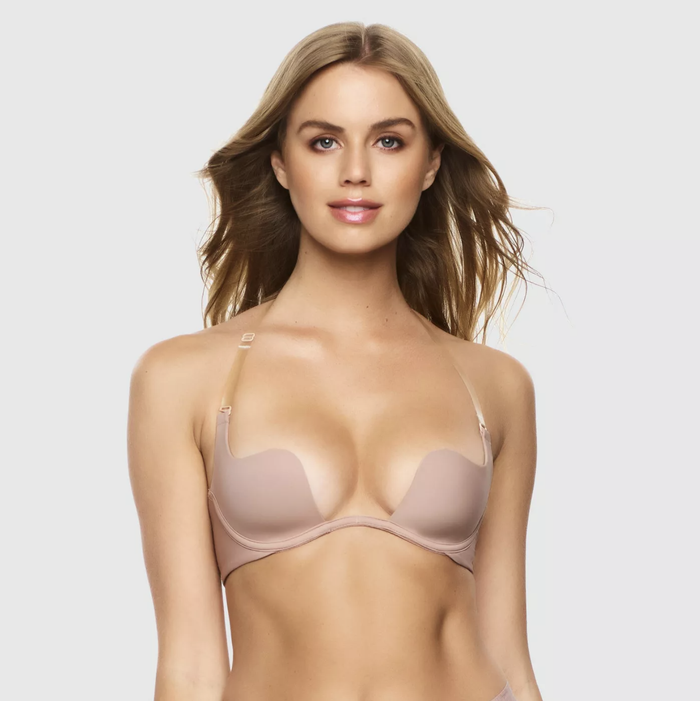 These Halter Bras Are Perfect For The Trickiest Tops