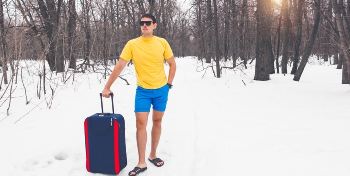 What To Wear In Degree Weather Simple Advice To Unlock Warmth