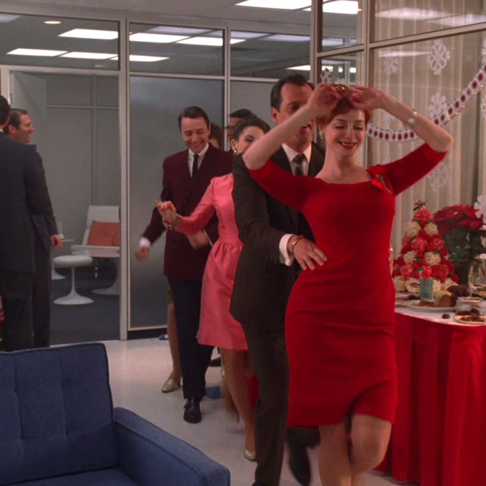 What To Wear To The Office Christmas Partythat You Wont Regret